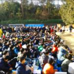小6☆西大和学園・本校受験会場の様子(2018年版)