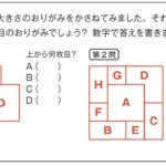 【記事紹介】頭のいい子なら解ける「算数パズル」4題